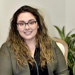 Jessica Carvalheira, MA, LAC